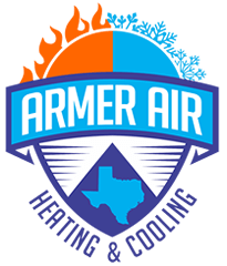 Air Conditioning & Heating Contractor : Armer Air LLC | Victoria, TX
